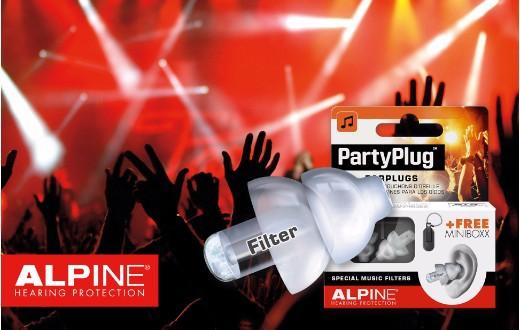 Alphine Hearing