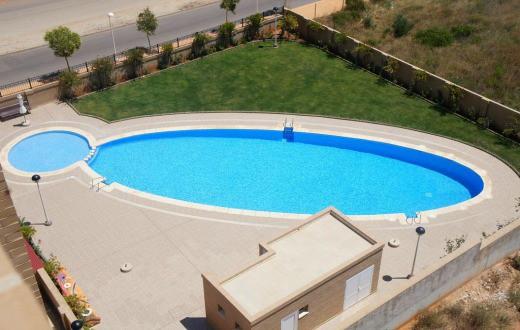 Apartamentos Vacaciones Azahar 10