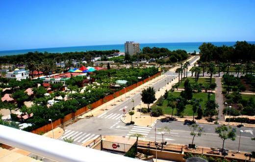 Apartamentos Vacaciones Azahar 11