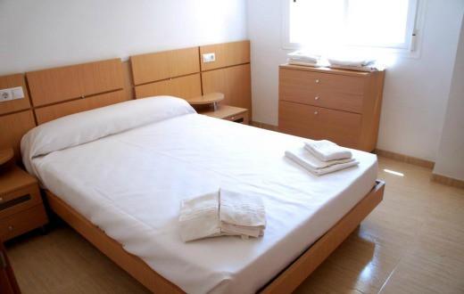 Apartamentos Vacaciones Azahar 1