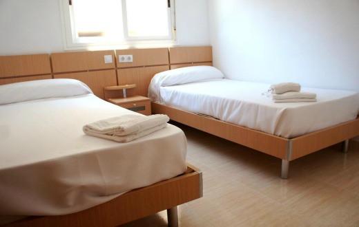 Apartamentos Vacaciones Azahar 2