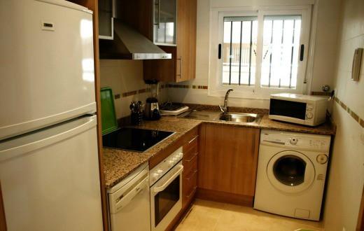 Apartamentos Vacaciones Azahar 8