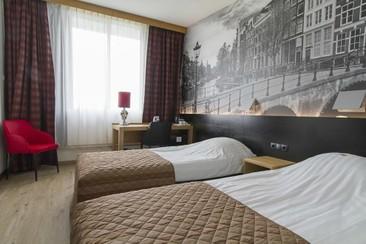 Bastion Hotel Amsterdam Zuidwest