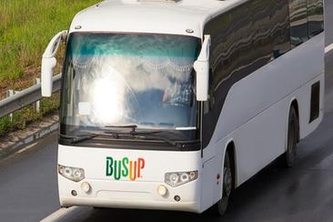 Autobús solo ida a Sonorama Ribera