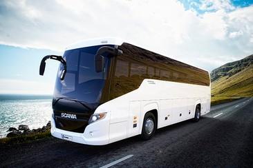 One-Way Coach Travel | Germany -> Düsseldorf