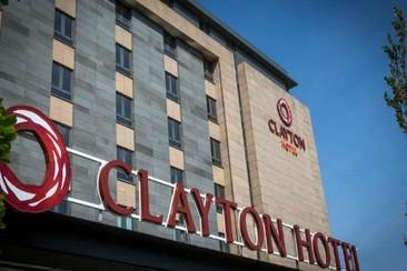 Clayton Hotel Leeds