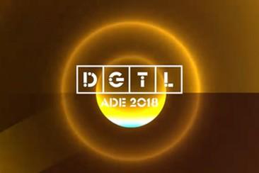 DGTL 2018  - Ticket