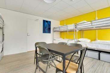 Dutchies Hostel