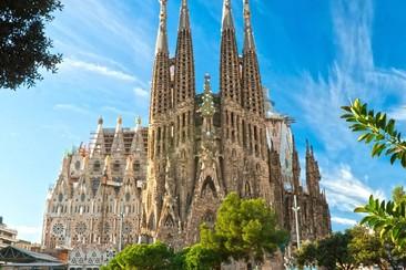 Sagrada Familia: entrada rápida