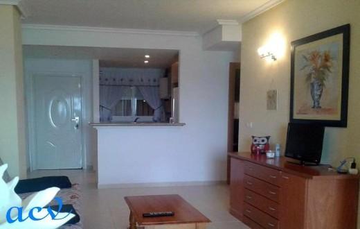 Apartamentos Ciudad de Vacaciones - Front View Apartment 3