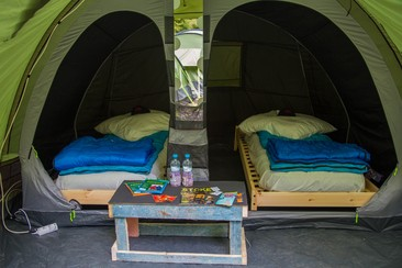 Package Glamping
