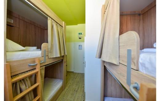Zrce Hostel 1