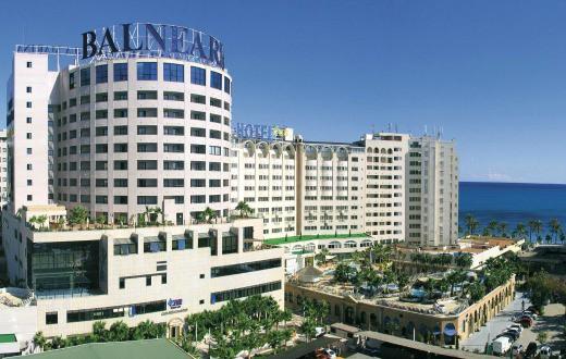 Hotel Marina D'Or Balneario 1