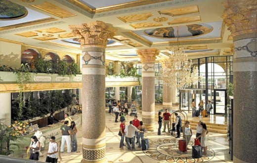 Hotel Marina D'Or Balneario 2