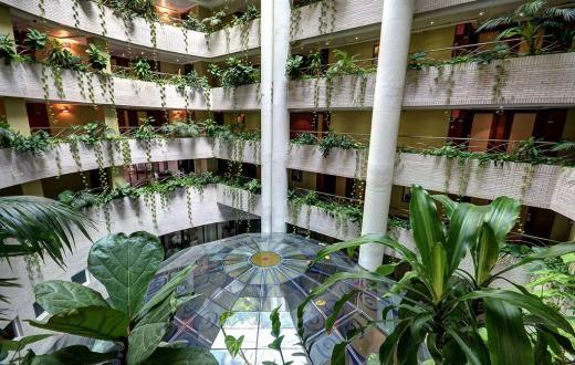 Hotel Marina D'Or Balneario 7