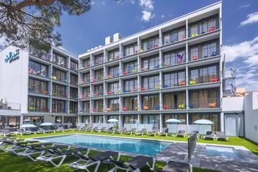 Hotel GHT. SA RIERA