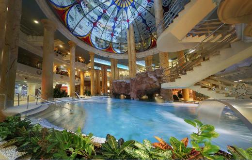 Hotel Gran Duque 12