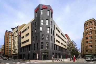 Ibis Bilbao Centro