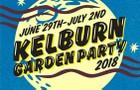 The Kelburn Garden Party 2018