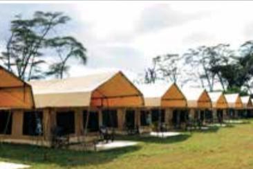 Kifahari Camping Package @ Kilifi