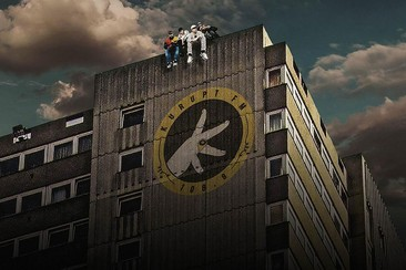 WHP 2018: Kurupt FM Ticket