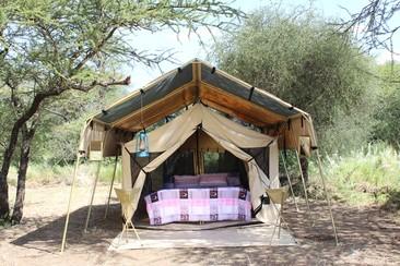 Malaika Camping Package @ Kilifi