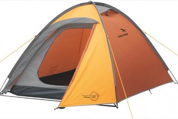 2 Person Meteor Tent at Earth Garden
