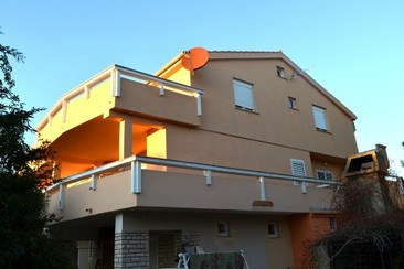 Ocean Standard Apartment
