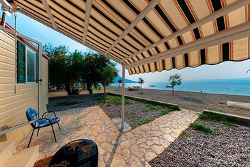 GA 3-Day Ticket + Premium Beach House at Ultra Beachville Campsite