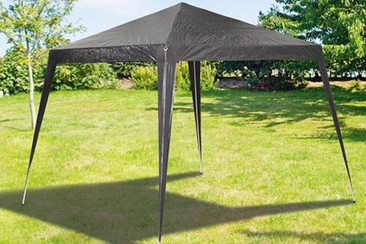 Tentenzo Camping | Partytent