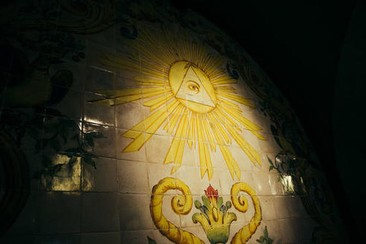 Private Illuminati Tour: Secrets & Symbols in Lisbon