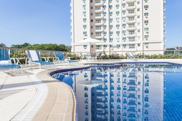 Deposit for Official Rock in Rio Hotel - Quality Rio de Janeiro - Barra da Tijuca