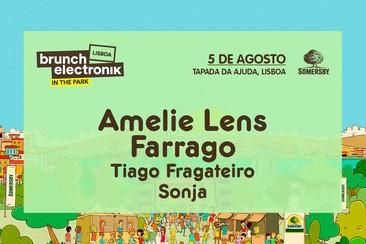 #2 Amelie Lens | Farrago | Tiago Fragateiro | Sonja