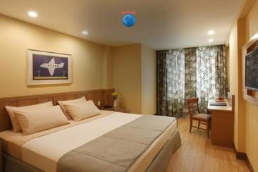 Discover Rio - Hotel Windsor Copa