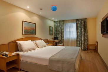 Discover Rio - Hotel Windsor Martinique