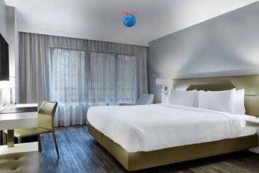 Caução para hotel oficial do Rock in Rio - Ramada Rio De Janeiro Recreio