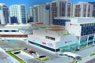 Depósito para hotel oficial do Rock in Rio - Ramada Rio De Janeiro Recreio