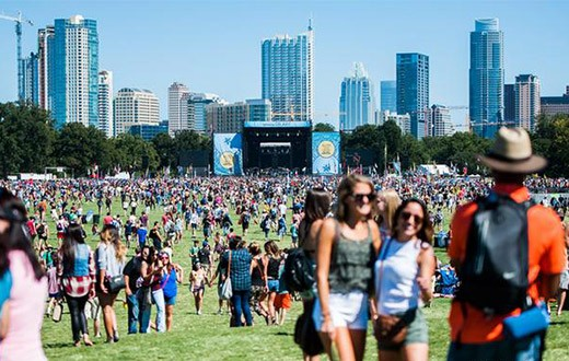 The Ill Be: Why South by Southwest matters