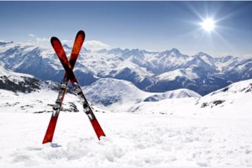 Ski Rental -  Women