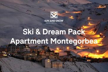 Festival Pass + Ski Pass + Apartment Montegorbea