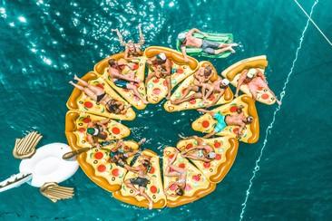 The Yacht Week: Mixed Standard Yacht (Week 29. 13 - 20 July)