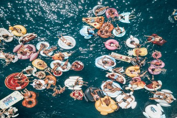 The Yacht Week: Mixed Standard Yacht (Week 28. 06 - 13 July)