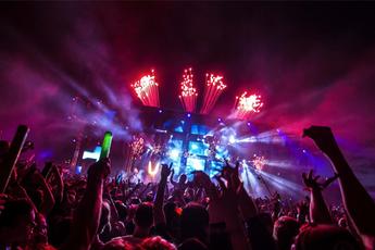 Past Music Festivals – Festicket