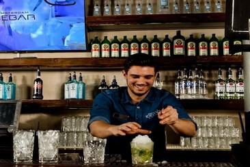 XtraCold Icebar Experience: Skip The Line + 3 gratis drankjes
