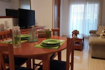 Trovalia 1st line Apartment - Zone C