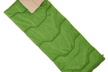 Upgrade: Sleeping Bag