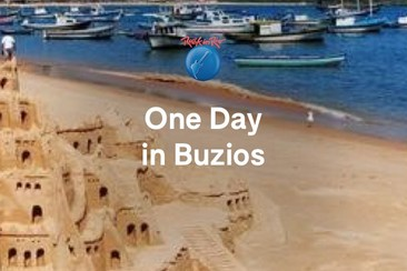 One Day in Buzios