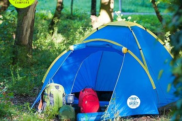Pack Classic Tent