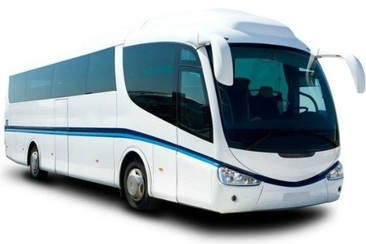 Official Buses - Valencia Return Trip