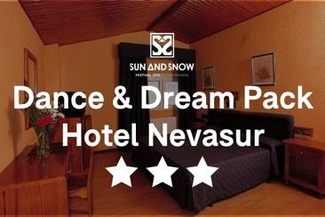 Festival Pass + Hotel Nevasur